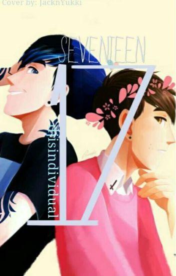 Seventeen//Phan AU