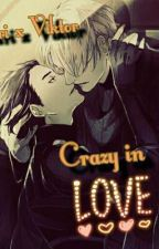 Yuri x Viktor Crazy in Love by TattooedLoser666
