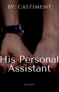 His Personal Assistant (BoyxBoy) cover
