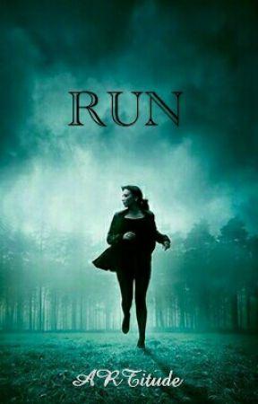 RUN  by ARTitude