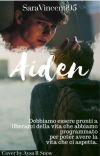 Aiden (IN REVISIONE)  cover
