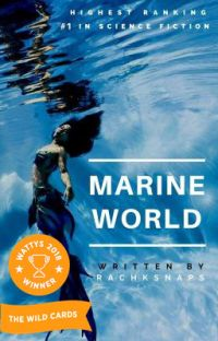 Marine World cover