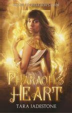 Pharaoh's Heart by tarajadestone