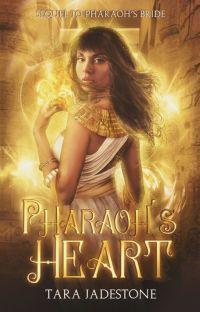 Pharaoh's Heart cover