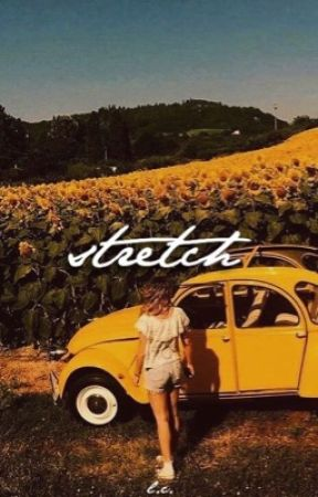 STRETCH. by allursive