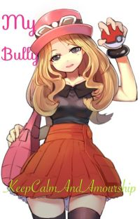 My Bully (Amourshipping) cover