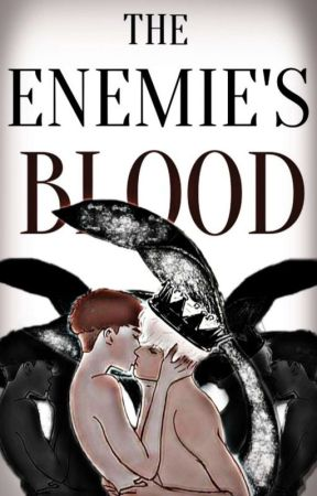 The Enemies Blood (Boyxboy) by sugarwtter