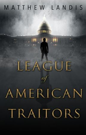 League of American Traitors by Matthew_Landis