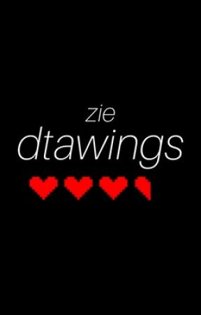 ♡Dtawings by sweetenrr