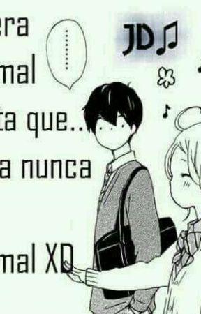 BUENO, AQUÍ VAMOS  by lunamarga