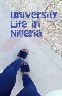 University Life In Nigeria cover