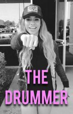 The Drummer // Dinah Jane by lauready