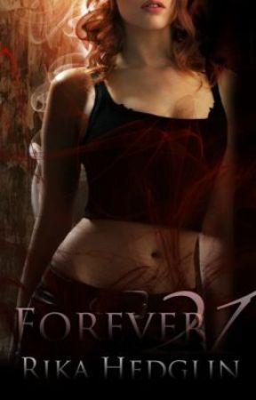 Forever 21 by Rikolah