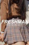 freshman | h.s cover