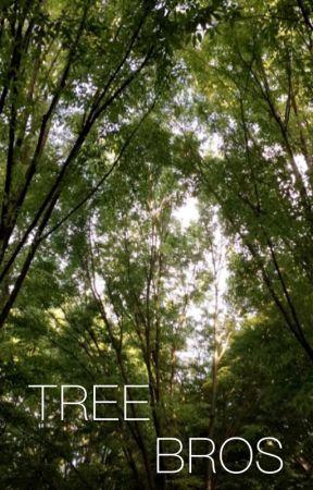Tree Bros by Itellbadpunssorry