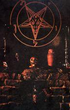 Satanism by DaddyKennith