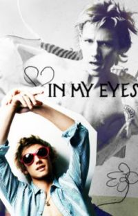 In My Eyes (Watty Awards 2012) cover