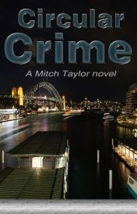 CIRCULAR CRIME cover