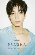 Pragma ( jeon wonwoo) by W0NUWU