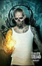 Hydra's powerful experience (Suicide Squad/El Diablo love story) by CarlaBucky