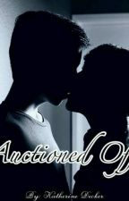 Auctioned Off  [Boy X Boy] by kelizabeth2002