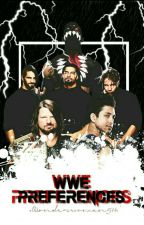 WWE PREFERENCES by Suhoeslynn