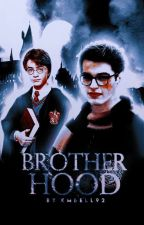 BROTHERHOOD  ⟶ Harry Potter by kmbell92