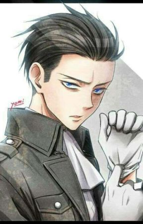 Your Life With Levi Ackerman Learning Your Backstory Wattpad