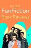The Best Fan Fiction - Book Reviews cover