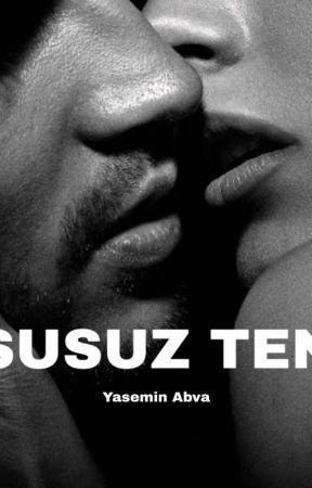 SUSUZ TEN by yaseminabvaa