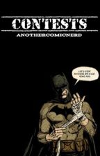 Contests by AnotherComicNerd