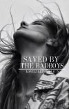 Saved By The Badboys cover