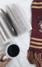 Harry Potter Roleplay by Ham-Burr-ger