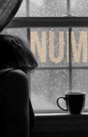 Numb  by passionfr