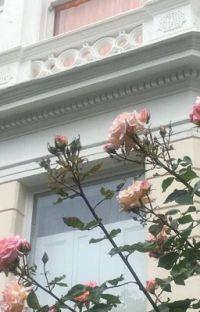 rose ≛ taekook cover
