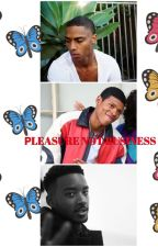 Pleasure Not Business| Keith Powers| Bryshere Gray| Algee Smith| Woody Mcclain| by _JugheadJonesIII