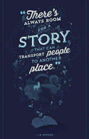 Mis cuentos by yuviagamer