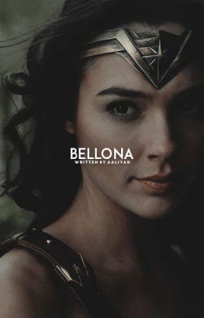 bellona「thor odinson.」 by stevensdiana