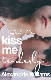 Kiss Me Tenderly cover