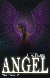 Angel (The Saga, Book II) cover