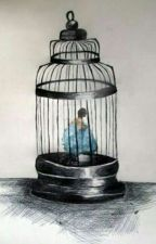 Caged Bird Sang (GhostBird Fanfiction) by Assmodeus69