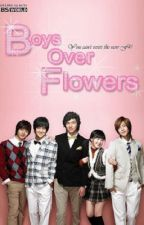 Gardenia (Boys Over Flowers) by BunniUnni