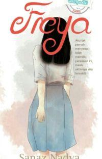 Freya cover