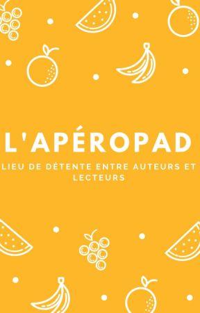 L'ApéroPAD by YellowFrance16