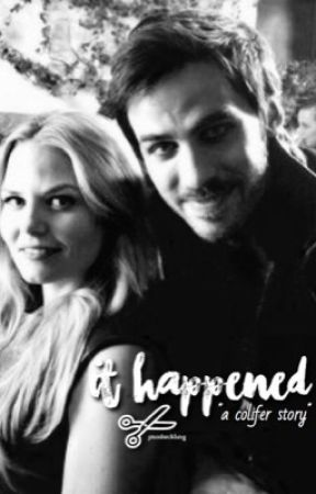Colifer | It Happened by jmoduckling