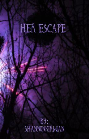 Her escape by ShannonKirwan