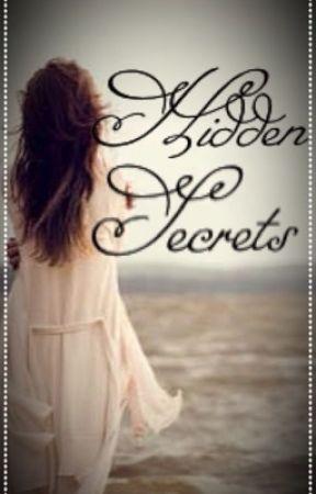 Hidden Secrets by ZJadeXX