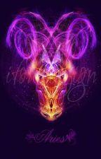 Aries by GodlyTae