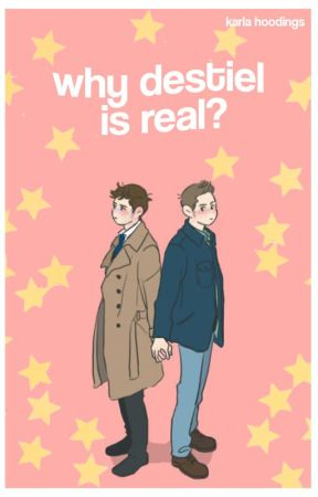 WHY DESTIEL IS REAL? ( STUFF ) by gaIacticos