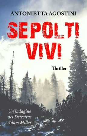 Sepolti vivi by AntoniettaAgostini